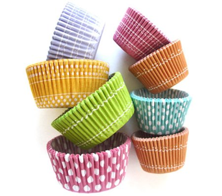 via Oh Joy!, Cupcake Kit by Elinor Klivans