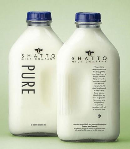 shatto milk